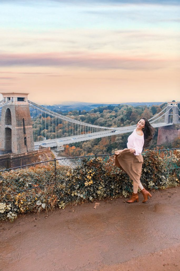 Top Instagrammable Places in Bristol