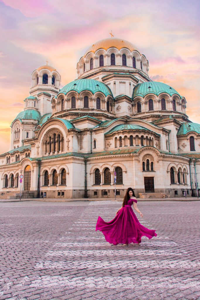 How to Spend a Weekend in Sofia